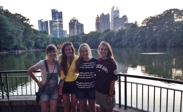 Piedmont Park | Atlanta